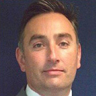Richard Davies <br>BSC Hons, FICE