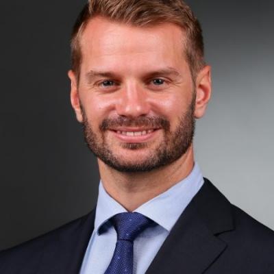 Stuart Henshall CIMA, CGMA, MBA